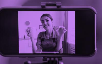 Identificar publicitat d'influencers a les xarxes socials