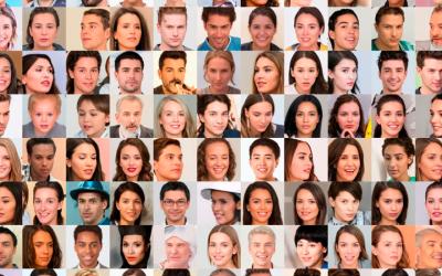 Generated Photos: Camufla la teva identitat amb IA