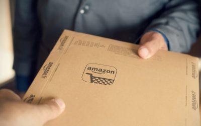 Més de dos terços de les compres per internet comencen a Google o Amazon