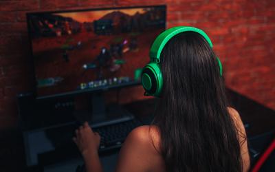 El consum de streaming de videojocs a Twitch creix un 40%